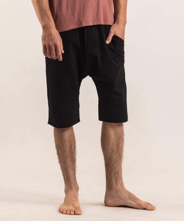 מכנסי ברמודה שק